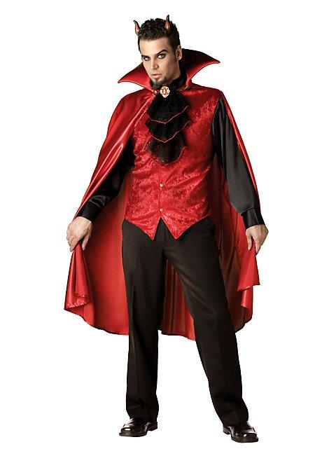 Dämon Halloween Kostüm