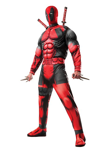 Deadpool Kostüm