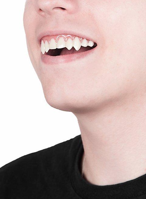 Vampir Zähne Dental FX