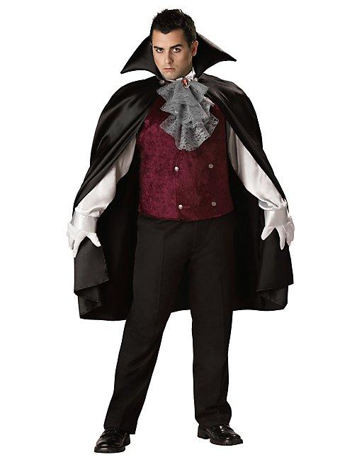 Dracula Kostüm