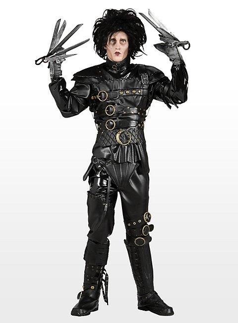 Edward mit den Scherenhänden Kostüm  Edward mit den ...