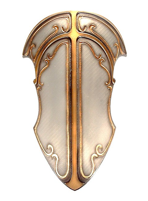Elven Shield Deluxe