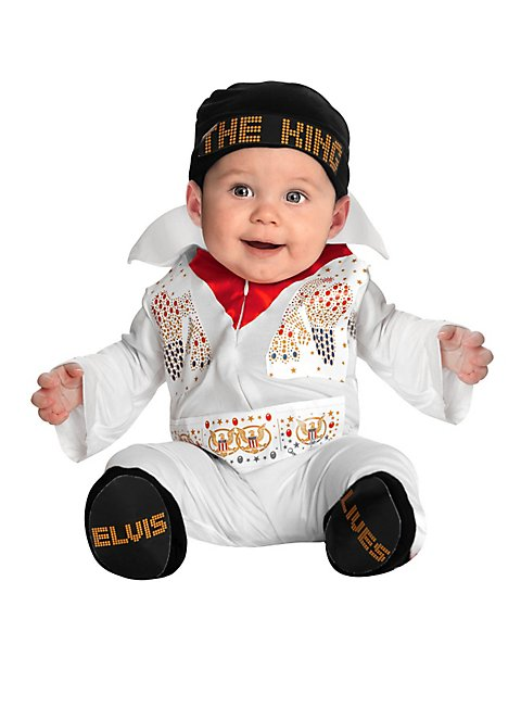 Elvis Babykostüm
