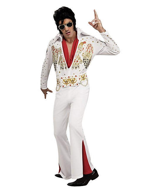 Elvis Kostüm