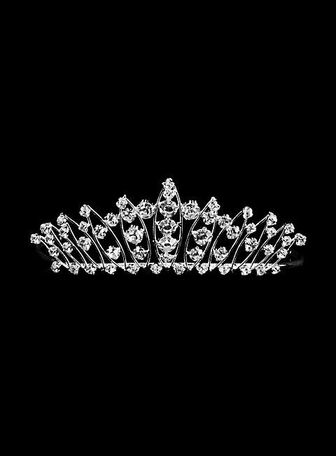 Empress Tiara