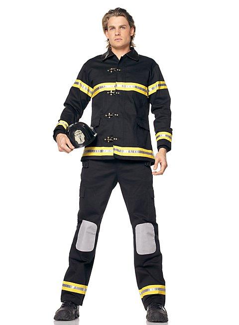 Feuerwehrmann Englisch