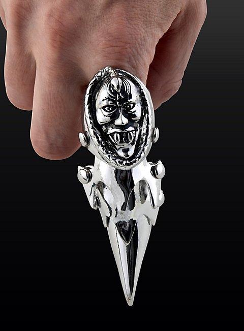 Finger Claw Vampire