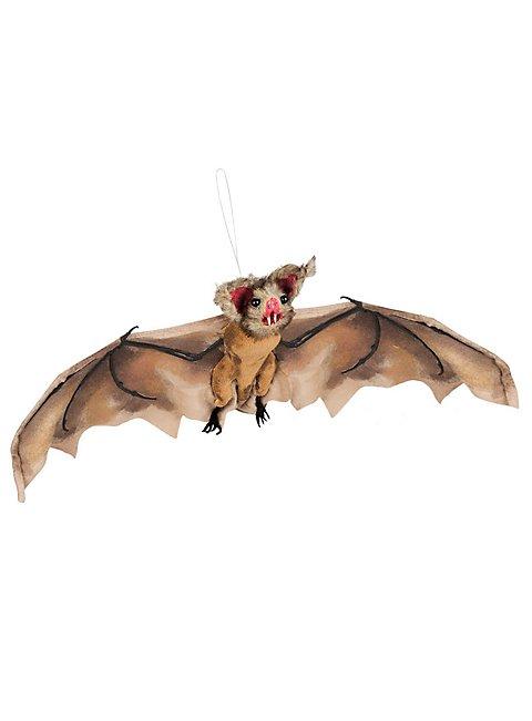 Fliegende Fledermaus Halloween Deko Maskworld Com