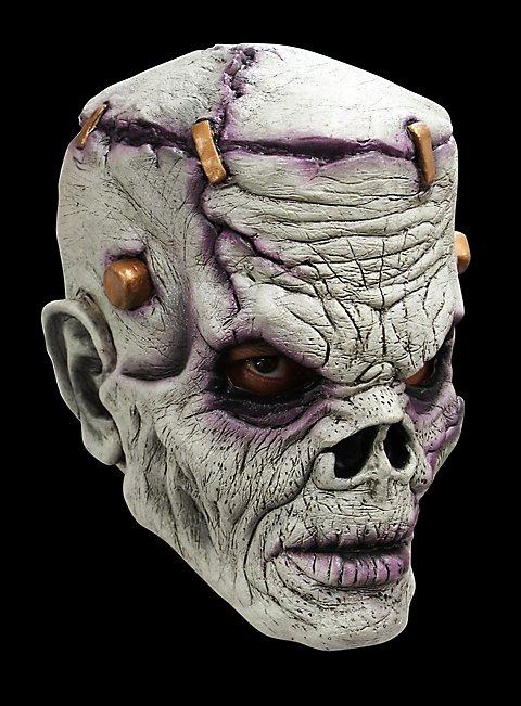 frankenstein zombie maske crossover horror maske online. Black Bedroom Furniture Sets. Home Design Ideas
