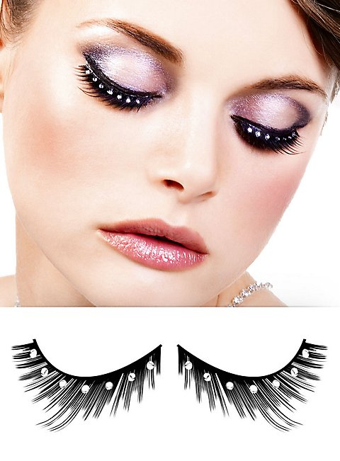 Galaxy False Eyelashes