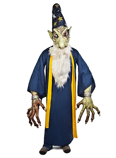 Giant Wizard Costume