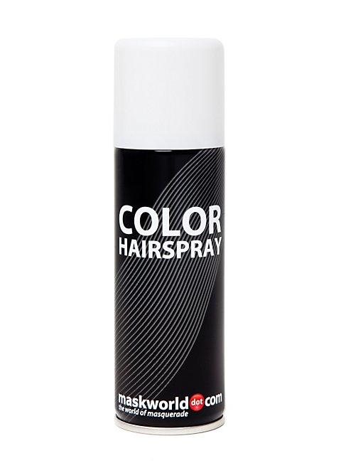 Haarspray Weiß