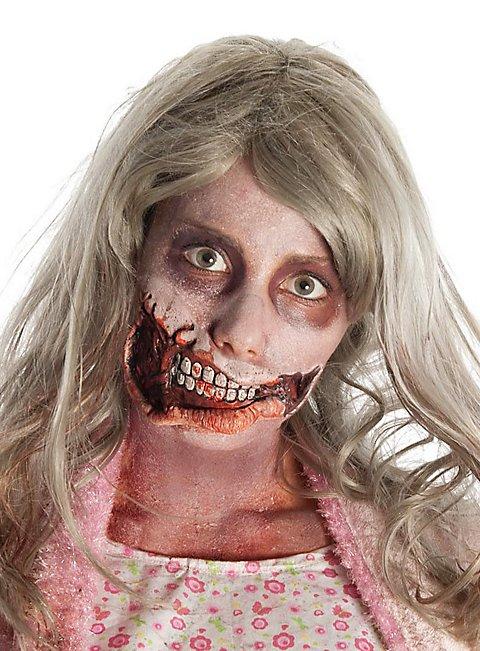 zombie mädchen
