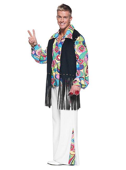 Happy Hippie Kostüm