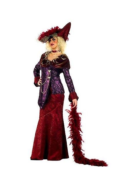 Harlot Costume