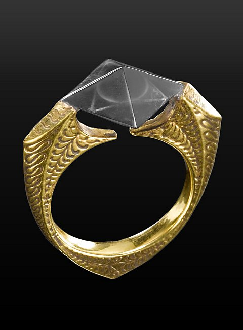 harry potter horkrux vorlosts ring. Black Bedroom Furniture Sets. Home Design Ideas