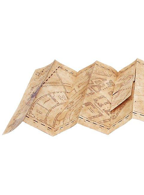 Harry Potter Karte Des Rumtreibers Tattoo.Harry Potter Karte Des Rumtreibers
