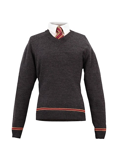 Harry Potter Sweater Gryffindor