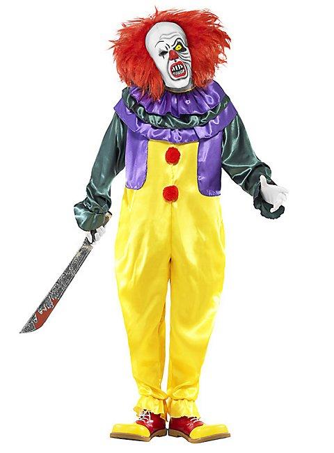 Horrorclown Kostüm