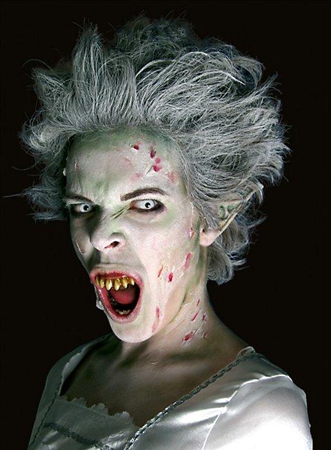 Horror Skin