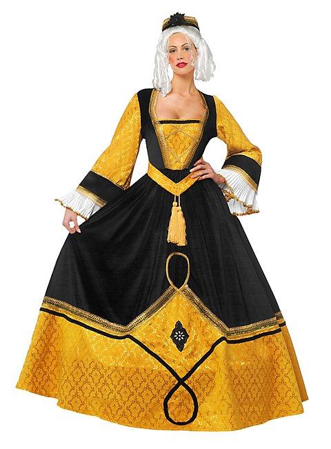 Katharina the Great Costume