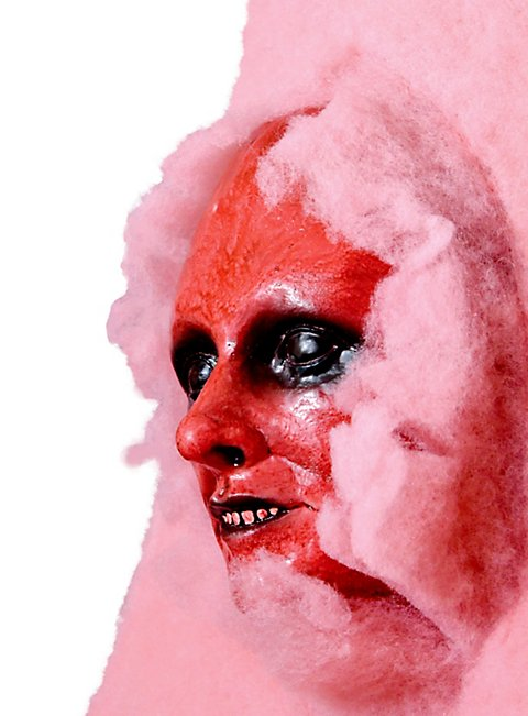 Killer klowns cotton candy halloween decoration for Killer klowns 2