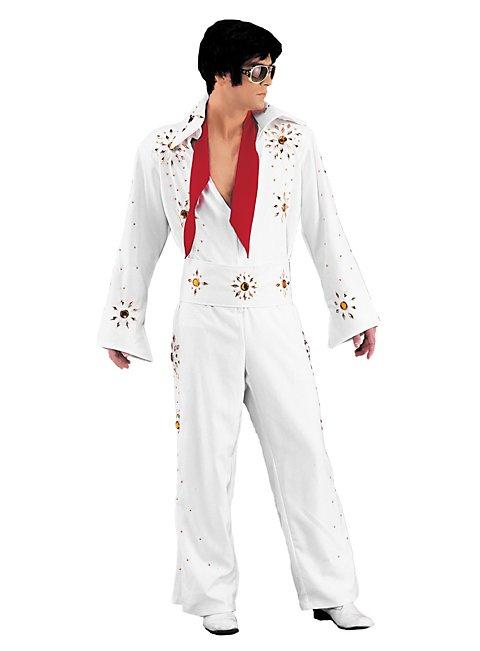 King of Rock Costume