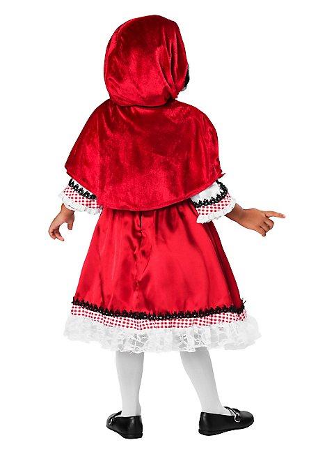 Kleines Rotkäppchen Kinderkostüm