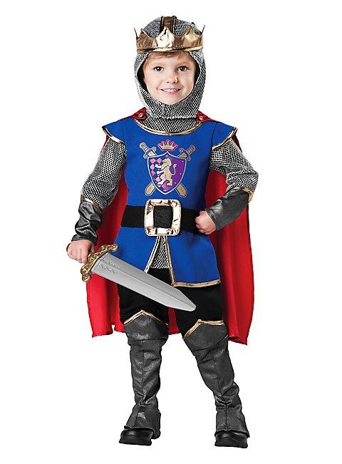 König Löwenherz Kinderkostüm