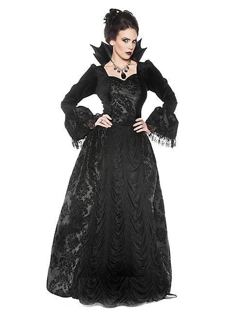Königin der Finsternis Kostüm