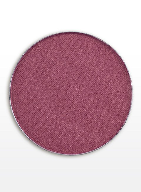 Kryolan Eye Shadows golden pink, flirt, rosewood, passion, pearl & black