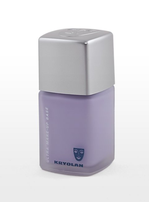 Kryolan Ultra Make-up Base lilac