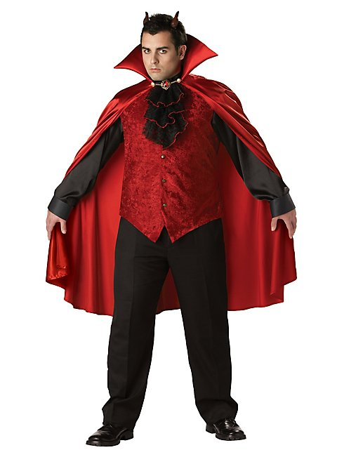 Luzifer Kostüm