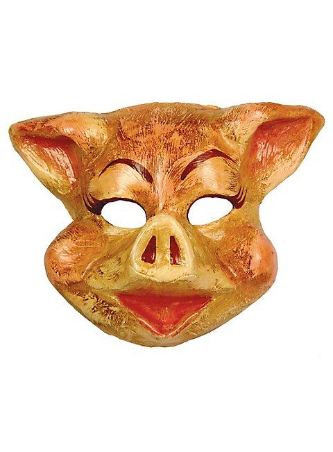 Maialino - Venetian Mask