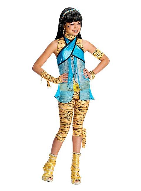 Monster High Cleo de Nile Kinderperücke