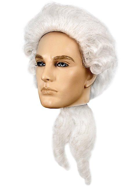 Mozart High Quality Wig