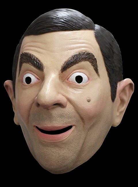 Mr. Bean Maske