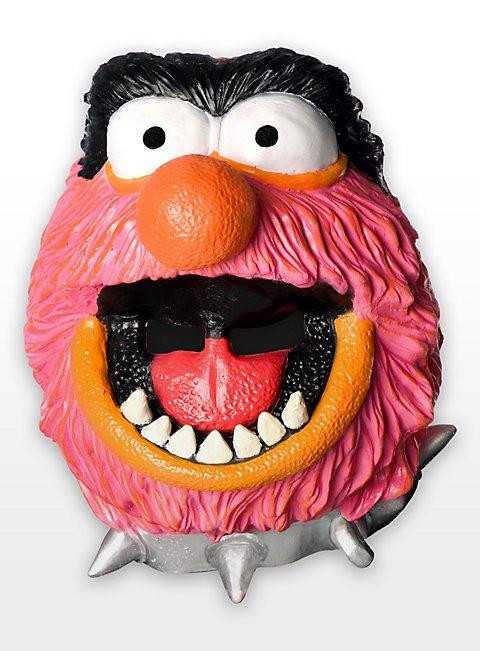 Muppets Show Tier Maske aus Latex