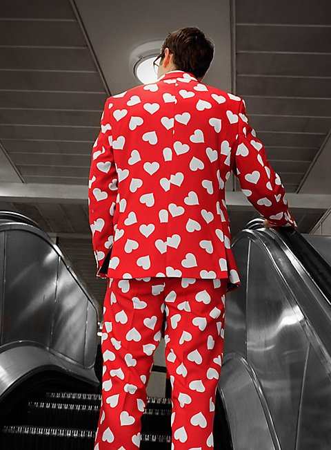 OppoSuits Mr. Lover Lover Anzug