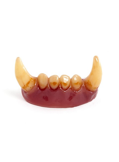 Orc Teeth