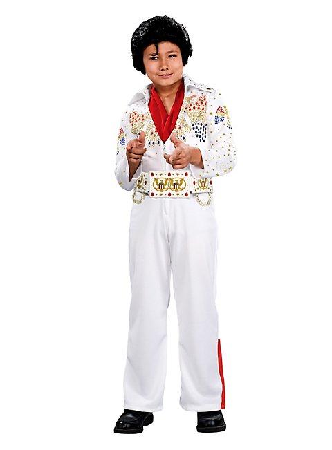 Original Elvis Kinderkostüm
