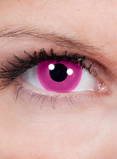 pinke kontaktlinsen jetzt g nstig online kaufen. Black Bedroom Furniture Sets. Home Design Ideas