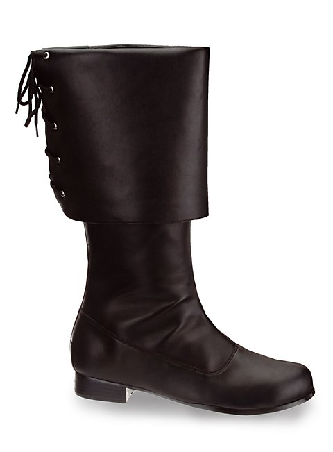 Piratenstiefel damen gunstig