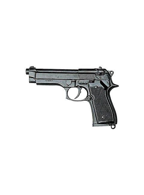 """Pistol """"9mm Beretta Parabellum"""""""