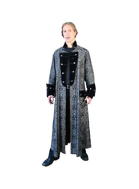 Prinz der Finsternis Mantel