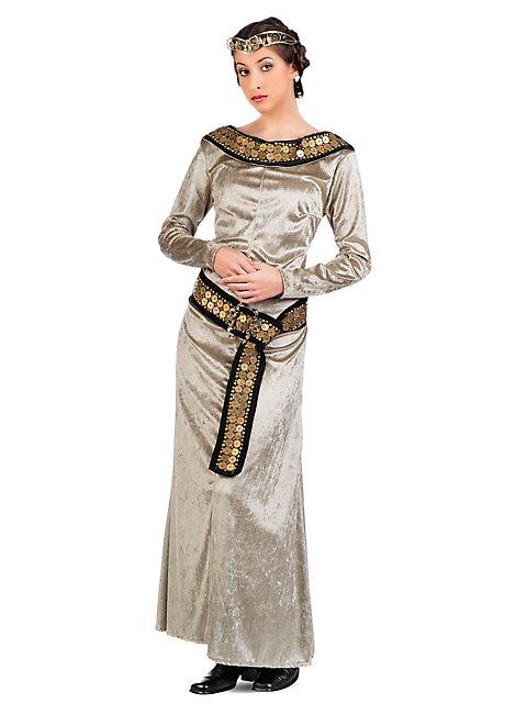 Prinzessin Kriemhild Kostüm