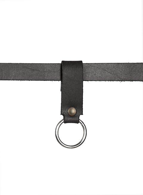 Ring Modul schwarz