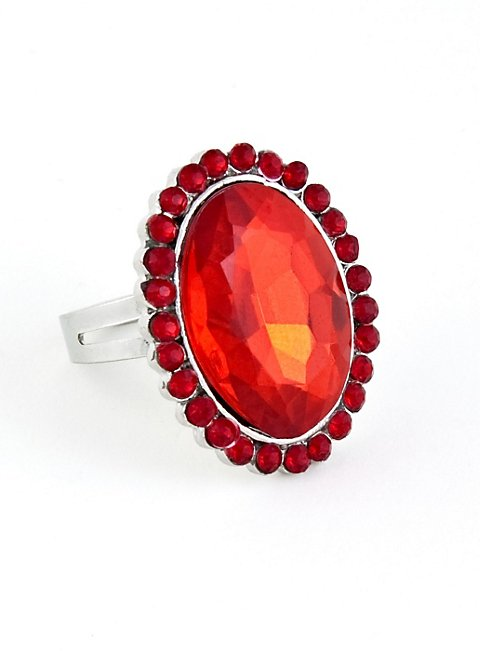Ring Prince red
