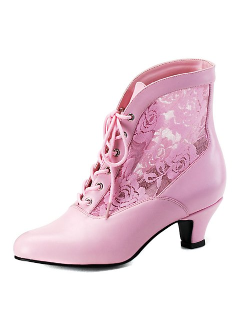 Rococo Shoes pink
