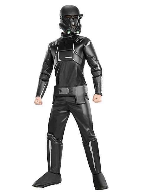 Rogue One Death Trooper Kinderkostüm